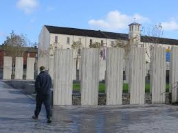 Walled Garden City Guilds by Derry Urban Rambles