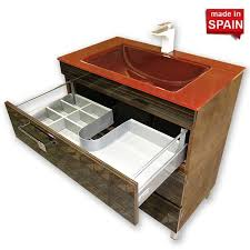 32 inch euroline yane bathroom vanity cabinet socimobel