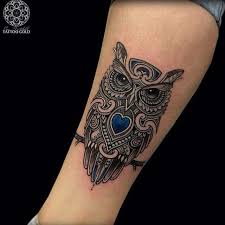 owl tattoos for inspiration and gallery for guys