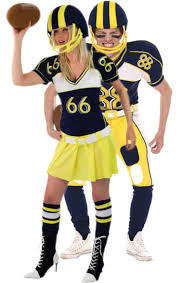 Alabama Football Halloween Costumes American Football Couples Costumes Football Couples Couples