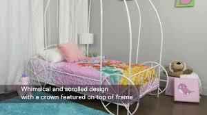 floor and decor smyrna ga zoomie kids brandy twin canopy bed u0026 reviews wayfair
