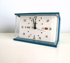 Retro Modern Desk 93 Best Mid Century Desk Clocks Images On Pinterest Desk Clock