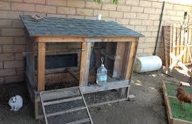 Backyard Chicken Coop Ideas by Cheap Chicken Coop Youtube
