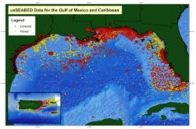 Map Of Gulf Coast Usgs Open File Report 2006 1195 Introduction And Overview