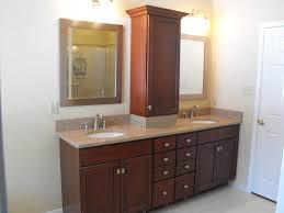 Bathroom Double Storey Crochet Area Home Sink Vanities Bath Top
