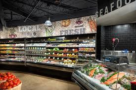 Marketplace Interiors Tres Supermercados De Diseño Que No Parecen Supermercados