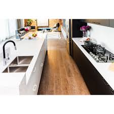 Oliveri SNU Double Bowl Undermount Sink At The Good Guys - Oliveri undermount kitchen sinks