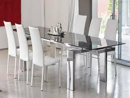 large glass top dining table round glass top dining table dining table with glass top price ikea