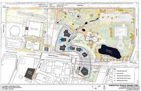 site plan u0026 timeline building lacma
