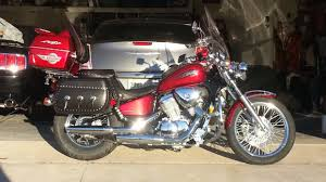 2006 honda shadow vlx 600 motorcycles for sale