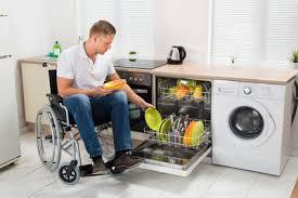 cuisine handicap une cuisine handicap sur mesure pour faciliter le quotidien