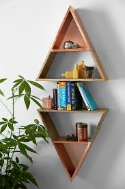 hipster home decor magical thinking pyramid shelf need to learn how to make this
