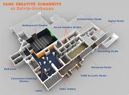shsu to open new creative community for fine arts majors local