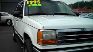 1994 ford explorer xlt 1994 ford explorer xlt 4x4 sold