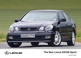 lexus factory uk gs archive toyota uk media site