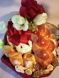 pastry gift baskets gift baskets west warren baking company