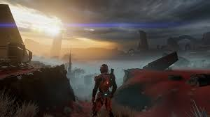 nomad mass effect mass effect andromeda u0027 radiation level 3 how to survive on eos