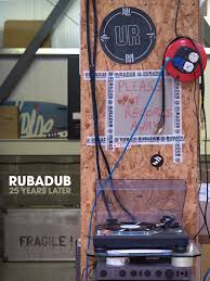 ra rubadub 25 years later