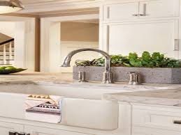 farmhouse kitchen faucets kitchen sink rustic farmhouse sink with drainboard and kitchen