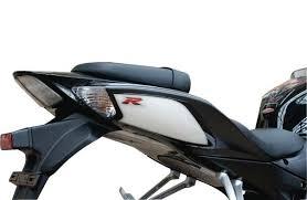 suzuki gsx r1000 back wallpapers suzuki gsx r1000 motografix rear number board rs004u msa direct