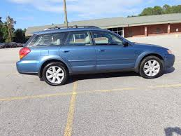 blue subaru outback 2007 2007 subaru outback station wagon for sale 99 used cars from 5 995
