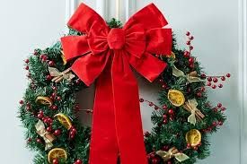 When Does The White House Get Decorated For Christmas How Do I Make A Christmas Wreath Homemade Christmas Stockings And