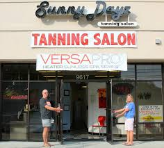 sunny dayz tanning salon tanning 9617 countryside center ln