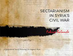 Ottoman Civil War Sectarianism In Syria S Civil War Hoover Institution