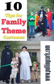 Halloween Costume Themes For Families by 107 Best Holiday Halloween Costume Ideas Images On Pinterest