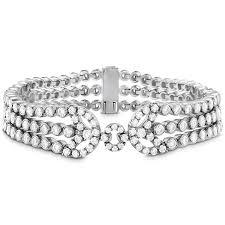 bracelet diamonds images Diamond bracelets and diamond bangles hearts on fire png