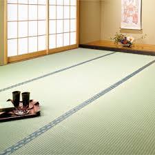 japanese tea ceremony tatami mats