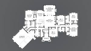 House Plans With In Law Suites Mascord House Plan 1248a The Bishop