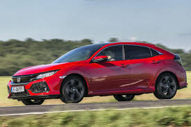 Civic Engine Size The European Honda Civic Gets New Diesel Engine