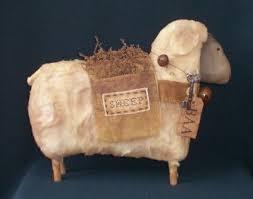 Sheep Home Decor 432 Best Primitive Sheep Images On Pinterest Primitive Sheep