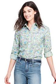 lands end blouses s shirts and blouses lands end