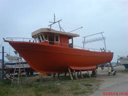 Free Wooden Boat Design Plans by Fiberglassing 15m Wooden Fishing Boat Boat Design Net