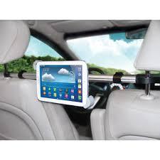 porta tablet auto universale 7 10 1 sedile posteriore poggiatesta supporto tablet