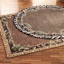 Leopard Print Runner Rug Picture 36 Of 50 Runner Rugs Target Unique Coffee Tables Animal