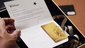 starbuck gold card how to get a new gold starbucks card infocard co