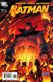 batman vol 1 666 dc database fandom powered by wikia