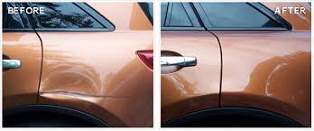 Dent Repair Estimate by Paintless Dent Removal And Auto Reconditioning Services By Ding King