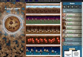 the game that inspired cookie clicker webfilesstar