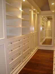 Best Closet Organization Images On Pinterest Dresser Closet - Bedroom wall closet designs