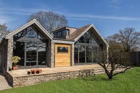 Gabled Dormer Modern Dormer Designs Exterior Contemporary With Wood Siding