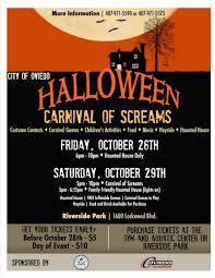 halloween carnival of screams mycentralfloridafamily com
