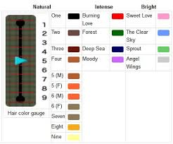 acnl hair guide animal crossing new leaf hair color guide acnl guide pinterest