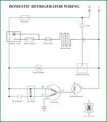 schematic wiring diagram of a refrigerator u2013 yhgfdmuor net