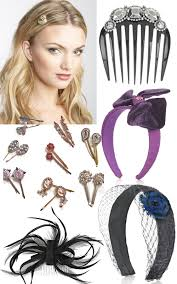 hair ornaments brandhabit make merry with marvelous hair accessories
