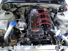 ca 1993 sil80 2jz gte 680hp single turbo nissan forum nissan