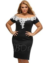plus size slash neck floral backless women u0027s bodycon dress
